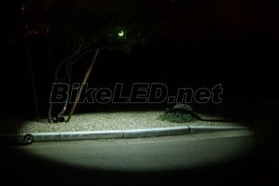small bicycle led